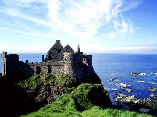 Irska Znamenitosti-irske