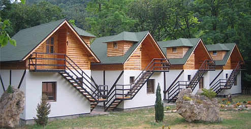 Accommodation Veliki Buk