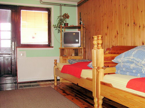 Zlatibor Accommodation