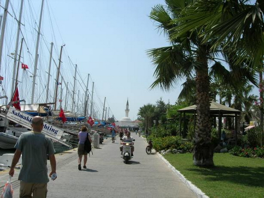 What to do in Bodrum